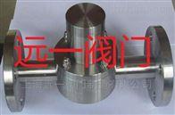 上海阀门厂家RXBF不锈钢背压阀