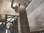 FGD湿法脱硫真空橡胶带式皮带脱水过滤机