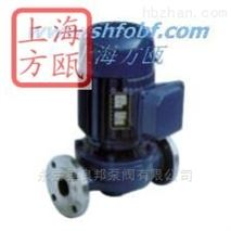 SGP型立式不鏽鋼管道泵上海方甌公司