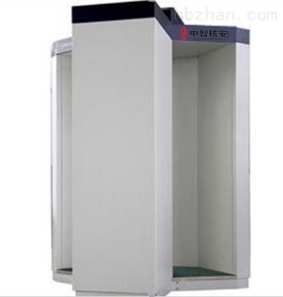 StandEasy-NaI站立式测量全身计数器