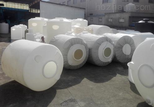 福建10吨塑料储罐说明