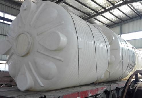 福建40吨塑料水箱哪家质量好