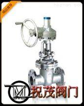 Z560Y/H高压焊接电站闸阀
