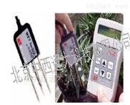 中西(L)土壤三参数速测仪库号:M70005