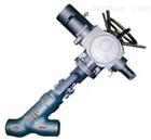 电动直流对焊截止阀J965Y