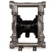 QBY-25、40、50、65、80、100气动隔膜泵