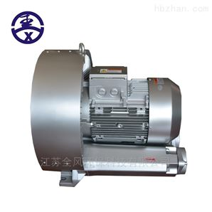 焚化炉设备配套高压风机