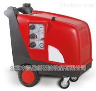 AKS2021T德州养殖场和哈尔滨油田热水高压清洗机