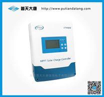 南京普天大唐户用系统太阳能控制器