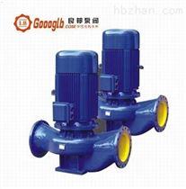 80-100永嘉良邦80-100型立式单级管道离心泵