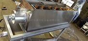 养殖厂废水处理叠螺机叠螺污泥脱水机