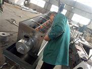 济宁养殖业废水处理弘满叠螺式污泥脱水机