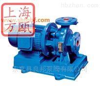 卧式单级热水泵——上海方瓯公司