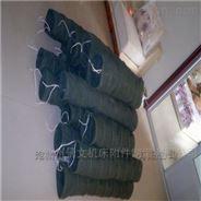 粉尘帆布颗粒输送布袋厂家价格