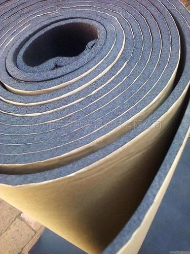 阻燃橡塑保温板厂家价格