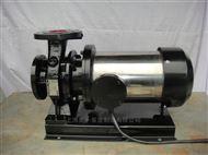 AYW卧式不锈钢离心泵
