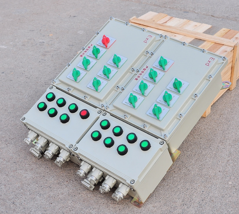 BXM(D)防爆配电箱、户外防爆配电箱