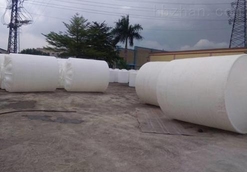 10噸儲水罐