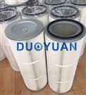 大型移动式烟尘净化器覆膜滤筒滤芯