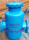 GCQ型自洁式排气过滤器
