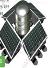 太陽能循環複氧機,河道水體增氧機