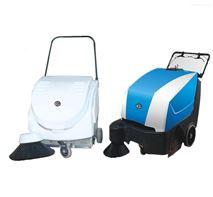 陕西普森手推式智能扫地机PS-J700