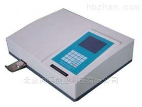 KL-6800X荧光五元素分析仪