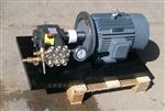 DL1515工业热水清洗机