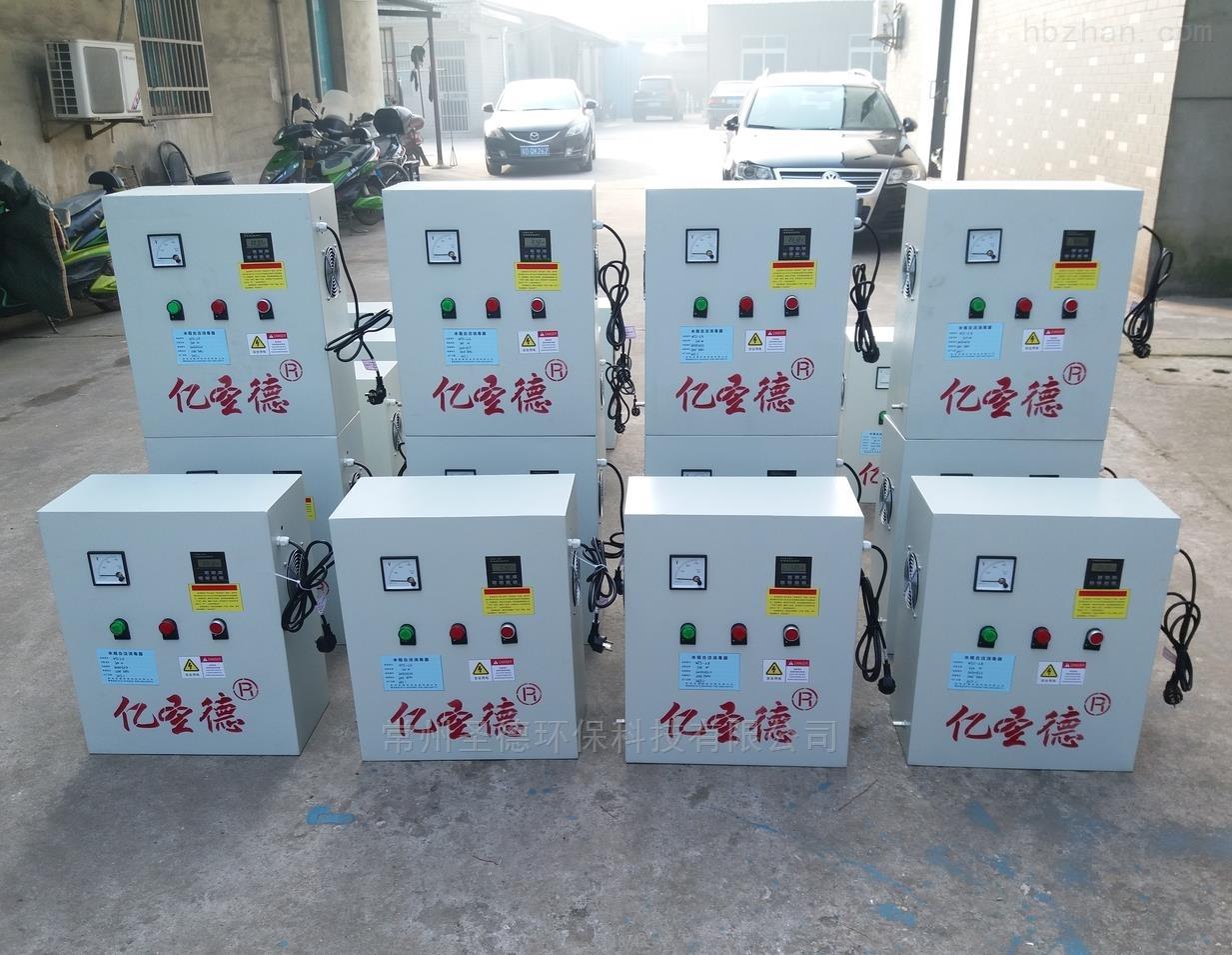 水箱紫外线消毒器