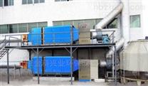 淬火油烟净化器,工业油烟净化净化工程