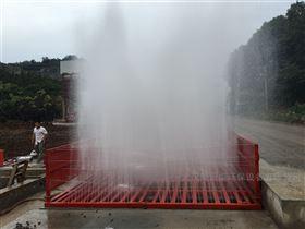 LYS-100宁夏工程洗轮机 工地洗车机冲洗设备