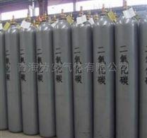 供青海西宁高纯二氧化碳价格