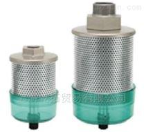 SMC内螺纹型排气洁净器,AMC320-03B