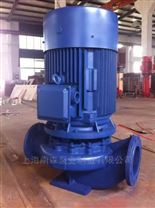 ISG係列防爆立式管道增壓泵