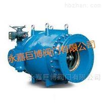 HS941X活塞式电动调流调压阀厂家/直销