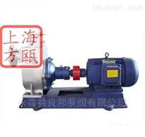 ZWP型ZWP型不锈钢排污泵---上海方瓯公司