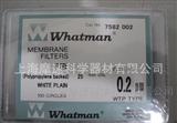 Whatman 7582-002 )聚四氟乙烯膜