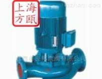GWB型GWB型防爆式排污泵——上海方瓯公司