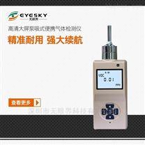 泵吸式二氧化碳檢測儀 高精度CO2氣體分析儀