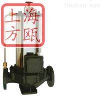PBG型PBG型屏蔽式管道离心泵---上海方瓯公司