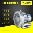 LD022H43R16LD022H43R16 2.2KW漩涡高压鼓风机
