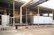 工业余热污泥干化设备