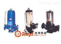 50-160B50-160B屏蔽泵永嘉良邦制造
