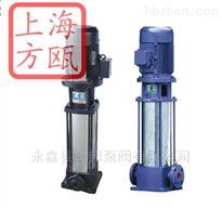 GDLF型GDLF型不锈钢多级离心泵——上海方瓯公司