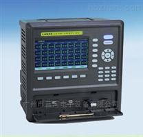 LH720係列7英寸彩色觸摸屏無紙溫濕度記錄儀