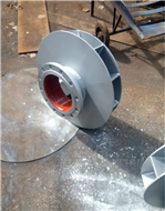 304不锈钢旋流防止器