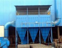 机械专用DCF型系列旋伞式高压静电除尘器