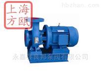 FO型卧式单级铸钢离心泵——上海方瓯公司