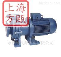 CQB-F型CQB-F氟塑料衬里磁力泵---方瓯公司