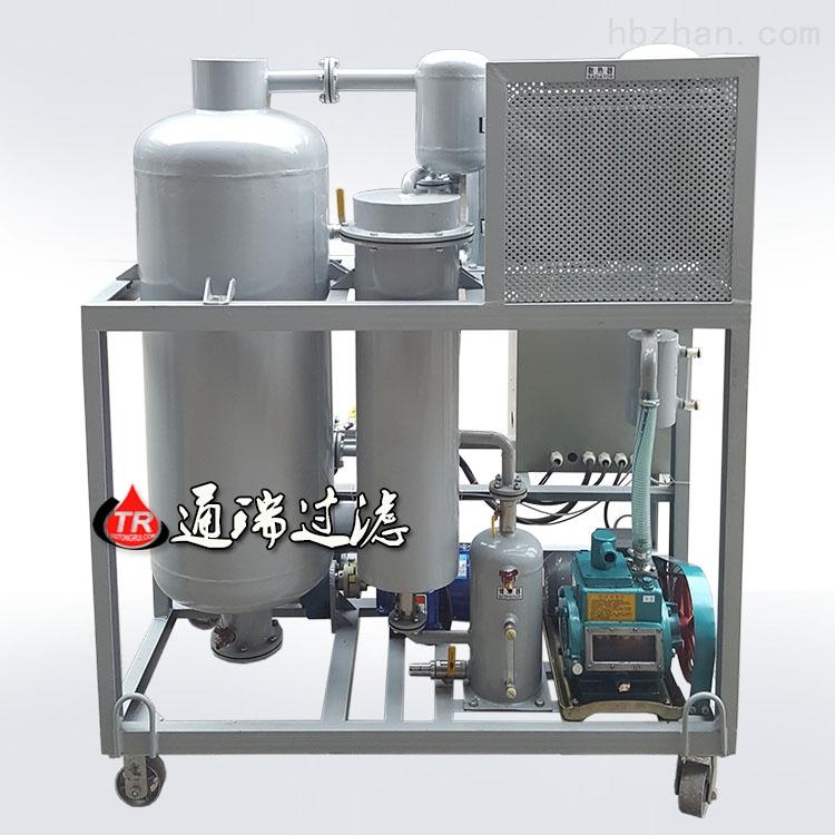 通瑞品牌ZJD-50小型抗磨液压油真空滤油机